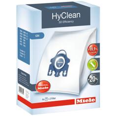 Miele Hyclean GN 3D Støvsugerpose