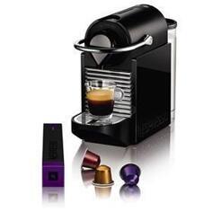 Nespresso Pixie C60C ClipsBlac Kapselmaskin