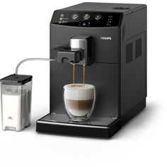 Philips HD8829/01 Espressomaskin