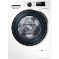 Samsung WW80J6600CW Frontmatad tvättmaskin