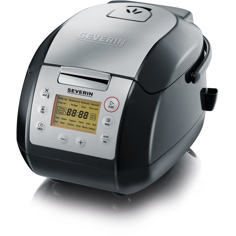 Severin Multicooker MC 2448 Slow cooker