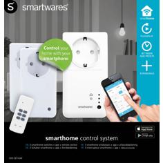 Smartwares Smarthome Controlle