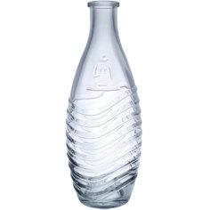 Sodastream Crystal glasflaska Kolsyremaskin