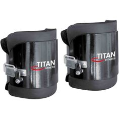 Titan Fitness Inversion Boot