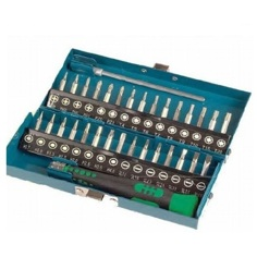 Wolfcraft Micro bitset