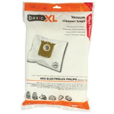 basic XL PHILIPS-ELECTROLUX Dammsugarpåsar