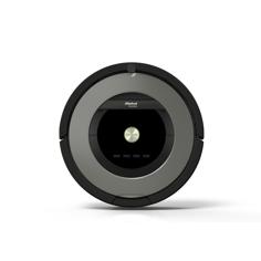 iRobot Roomba 866 Robotdammsugare