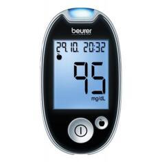Beurer GL44 Glukosemåler Blodtrykksmåler