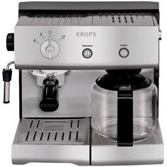 Krups XP2240 Auto Off Kaffebryggare