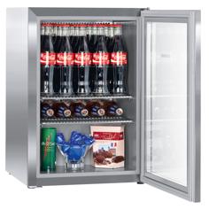 Liebherr CMes 502-20 001 Frittstående kjøleskap
