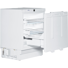 LiebHerr UIK 1550-20 001 Køl Integrert kjøleskap