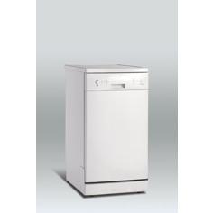 Scandomestic SFO 4500 Fritstående opvaskemaskine
