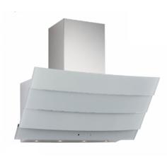 Silverline SM 3370-80 Hvid Vegghengt ventilator
