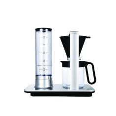 Wilfa Svart Presisjon, stål Kaffemaskine