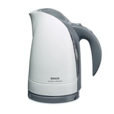 Bosch Elkedel, hvid Vannkoker