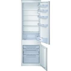 Bosch KIV38V20FF Integreret køle-fryseskab
