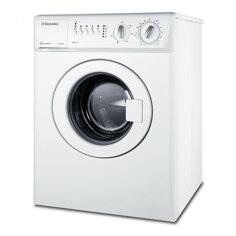 Electrolux EWC1350 Frontmatet vaskemaskin