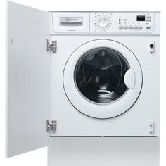 Electrolux EWX147410W Tvätt/torkmaskin