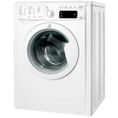 Indesit IWDE 7145 B (EU) Tvätt/torkmaskin