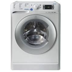 Indesit XWE 81683X WSSS EU Frontmatad tvättmaskin