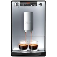 Melitta Caffeo Solo Silver Espressomaskin