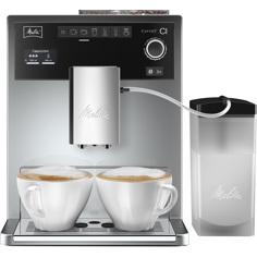 Melitta CI Silver Espressomaskin