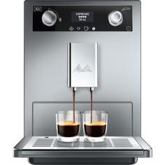 Melitta Gourmet Silver Espressomaskin