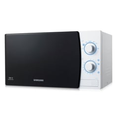 Samsung ME711 Fristående mikrovågsugn