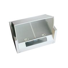 Thermex Swing-out Ventilator med uttrekk