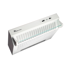 Thermex Turbo K 702 Innebygd ventilator