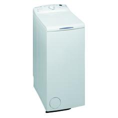 Whirlpool AWE 7526 Toppbetjent vaskemaskin