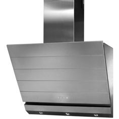 WITT WS 65 S Emhætte Vegghengt ventilator