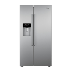 Beko GN162330X Side-by-side