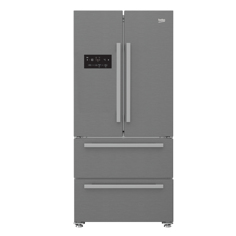 Beko GNE60530X Side-by-side