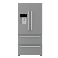 Blomberg KFD 4952 XD Side-by-side