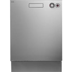 Asko D54364IS Innebygd oppvaskmaskin