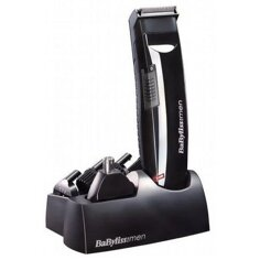 Babyliss Trimmer 1,5-12 mm Skjeggtrimmer