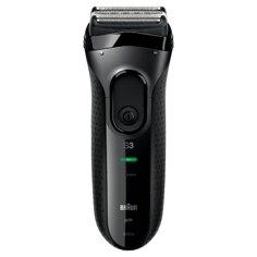 Braun Shaver Series 3 3020s Barbermaskin