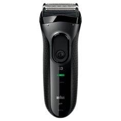 Braun Shaver Series 3 3020s Rakapparat