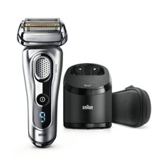 Braun 9290cc Barbermaskin