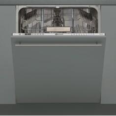 Bauknecht BCIO 3T121 PE Integrerbar opvaskemaskine