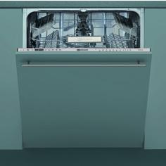 Bauknecht BIO 3T323 PE6M Integrert oppvaskmaskin