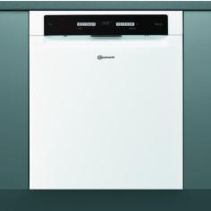 Bauknecht BUO 3T122 P Innebygd oppvaskmaskin
