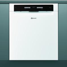 Bauknecht BUO 3T323 P6 Innebygd oppvaskmaskin