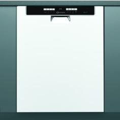 Bauknecht GSU 81414 WH Underbygningsopvaskemaskine