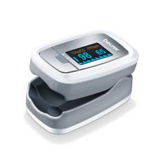 Beurer PO30 Puls oximeter Blodtrykksmåler
