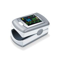 Beurer PO80 Puls oximeter Blodtrykksmåler