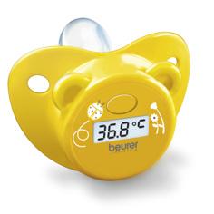 Beurer BY20 napptermometer Febertermometer