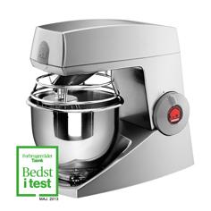 Bjørn Teddy grå Kjøkkenmaskin