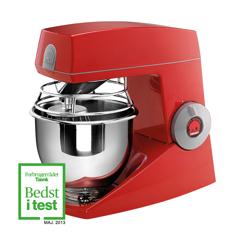 Bjørn Teddy rød Kjøkkenmaskin